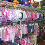 Why I Hate Shopping for Baby Clothes