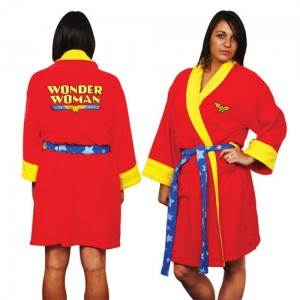 If you can find THIS ROBE in particular, you will win at giving birth. :)