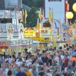 Losing track of my kids at the fair (twice)