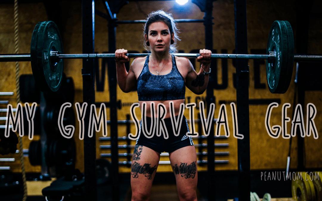 My Gym Survival Gear
