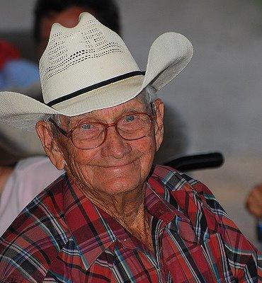 Cowboy Caretaking