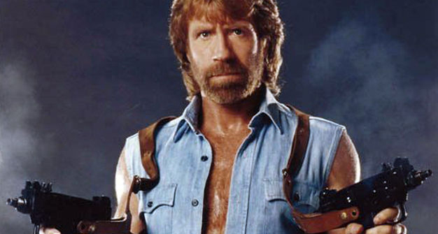 The Chuck Norris of IVF