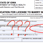Keeping your maiden name after marriage