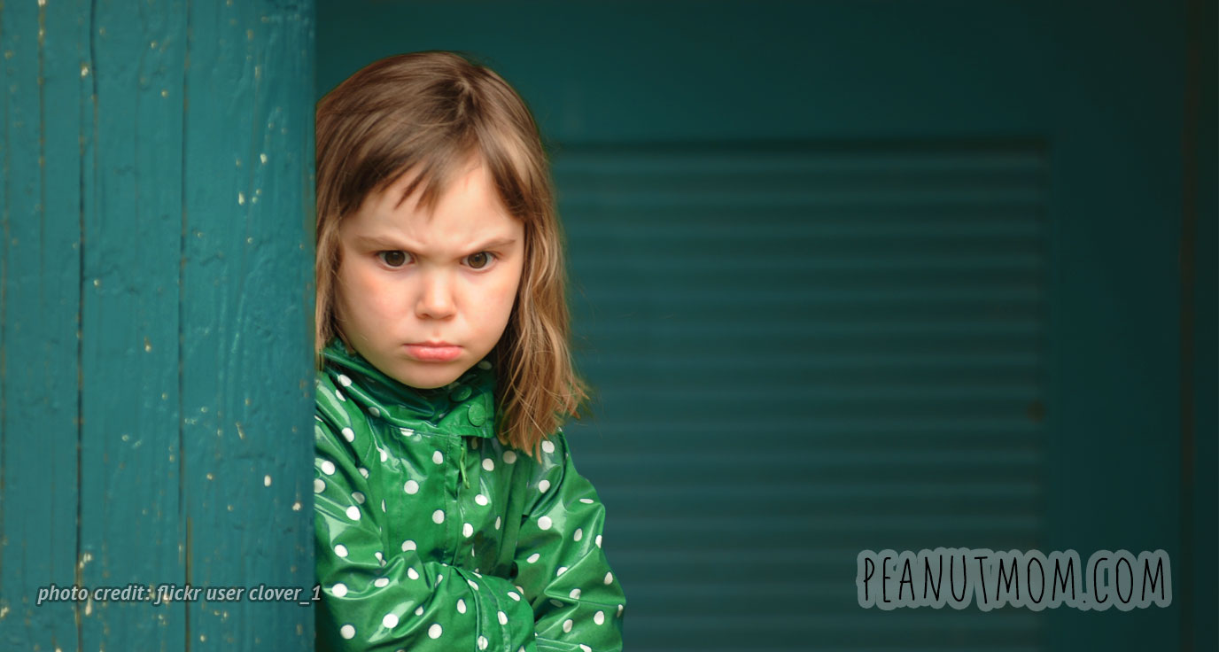 Mom's a hardass: 10 times I don't give in