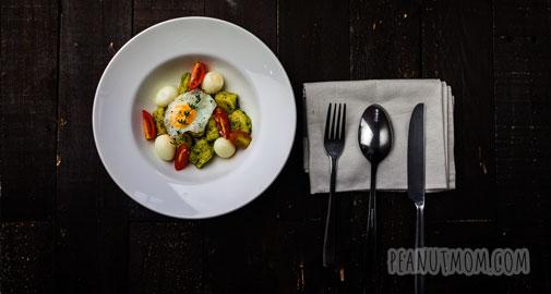 World War Food: An Update